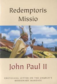 Redmptoris Mission icon