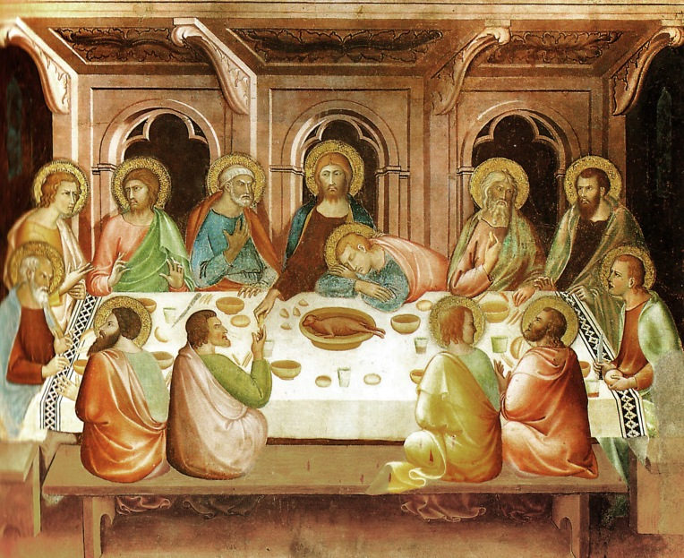 SG_NT_The_Last_Supper_Lippo_Memmi