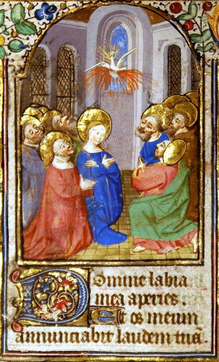 Pentecost 02