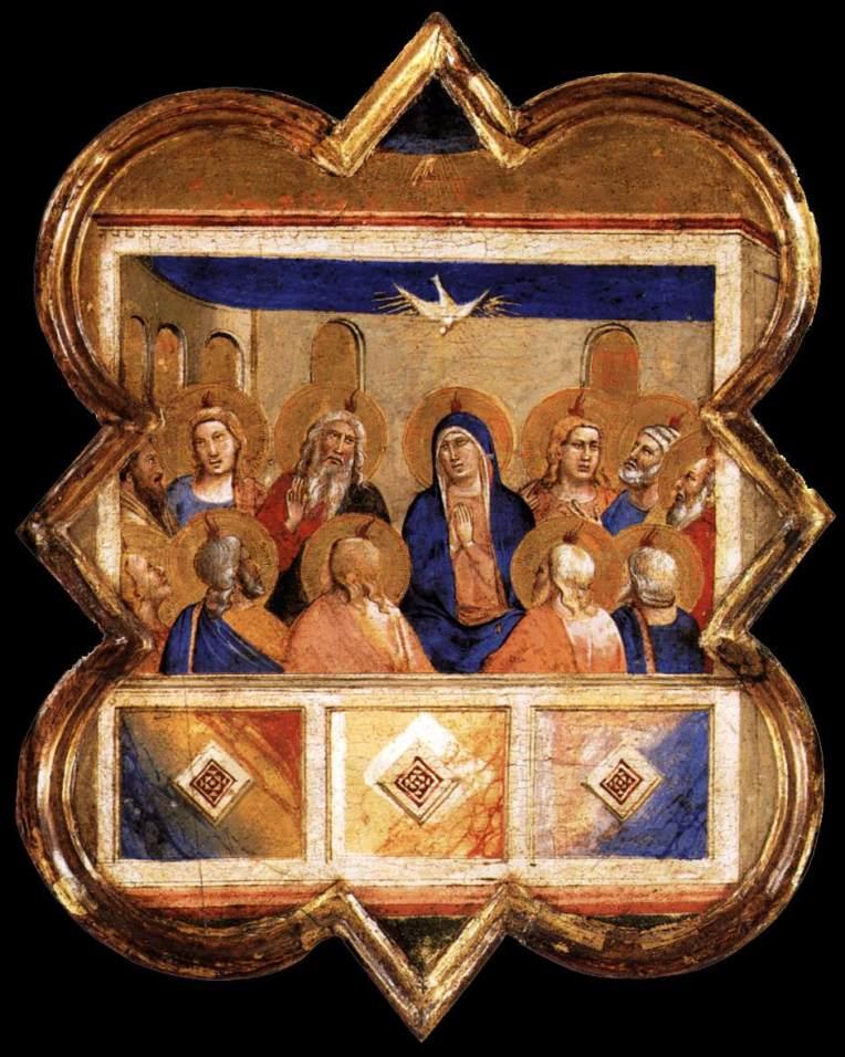 Pentecost 03