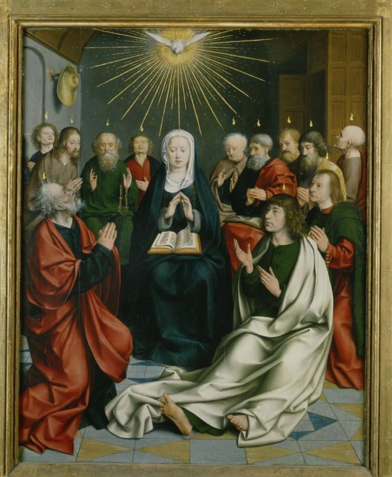 Pentecost 04