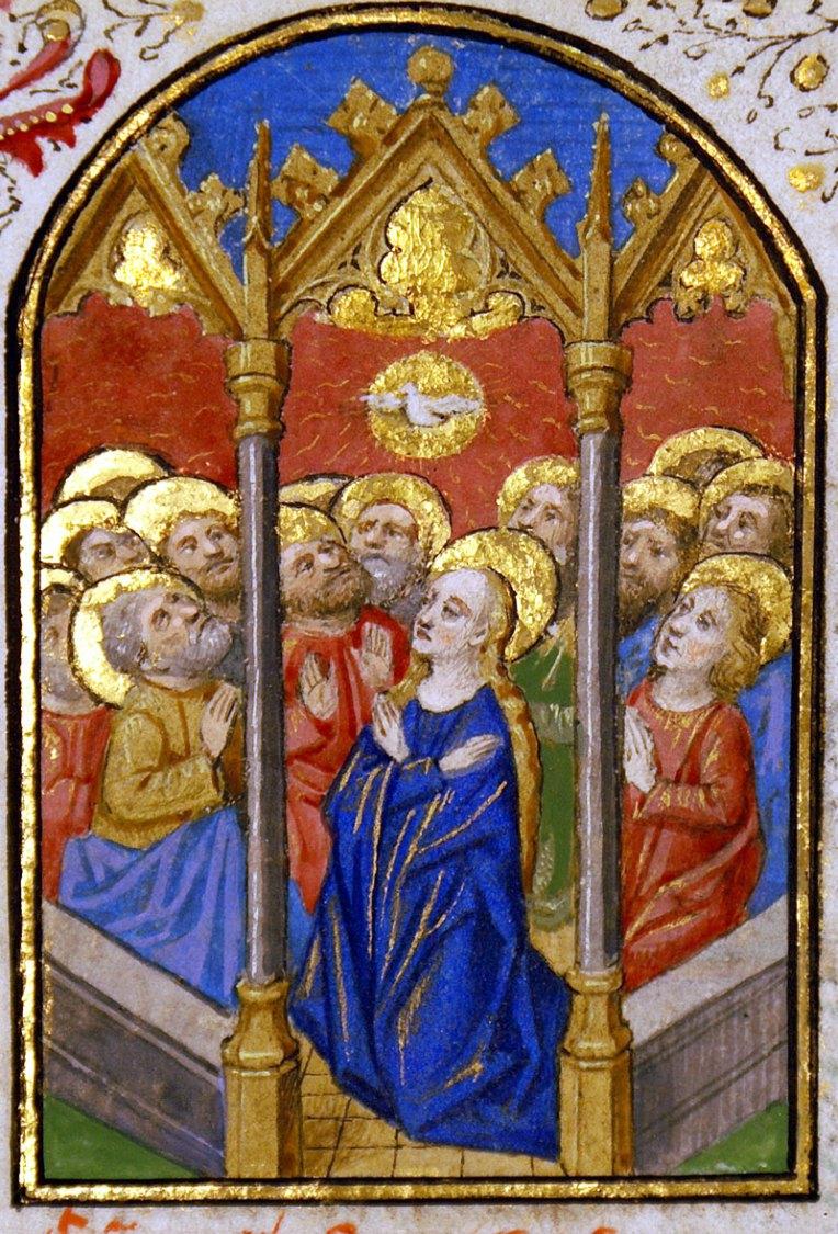 Pentecost 08