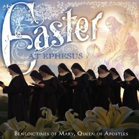 benedictines-easter