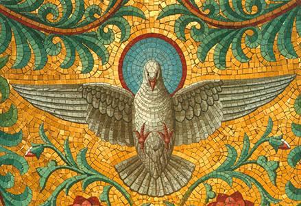 Easter 6-1 Holy Spirit