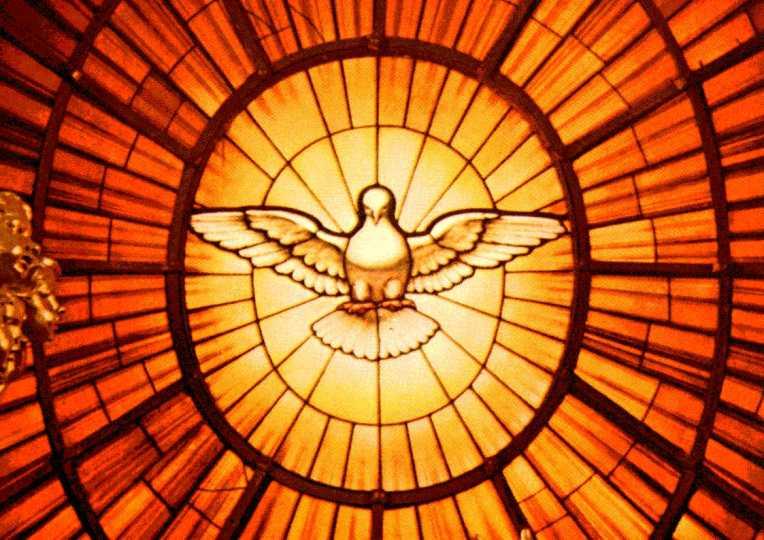 Easter 6-3 Holy Spirit