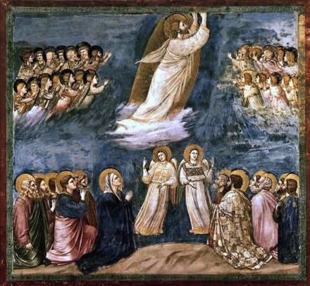 Easter 7-1 Ascension