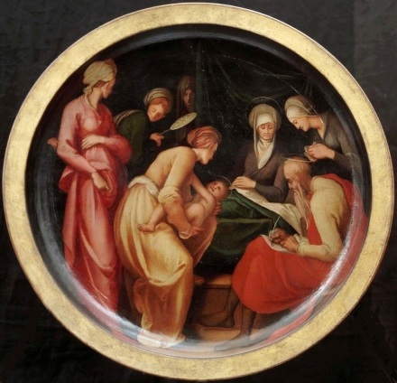 St. John the Baptist Nativity