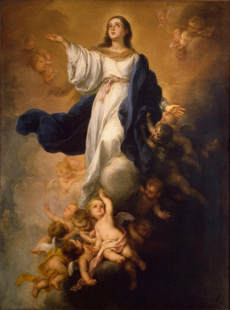 Assumption - Murillo