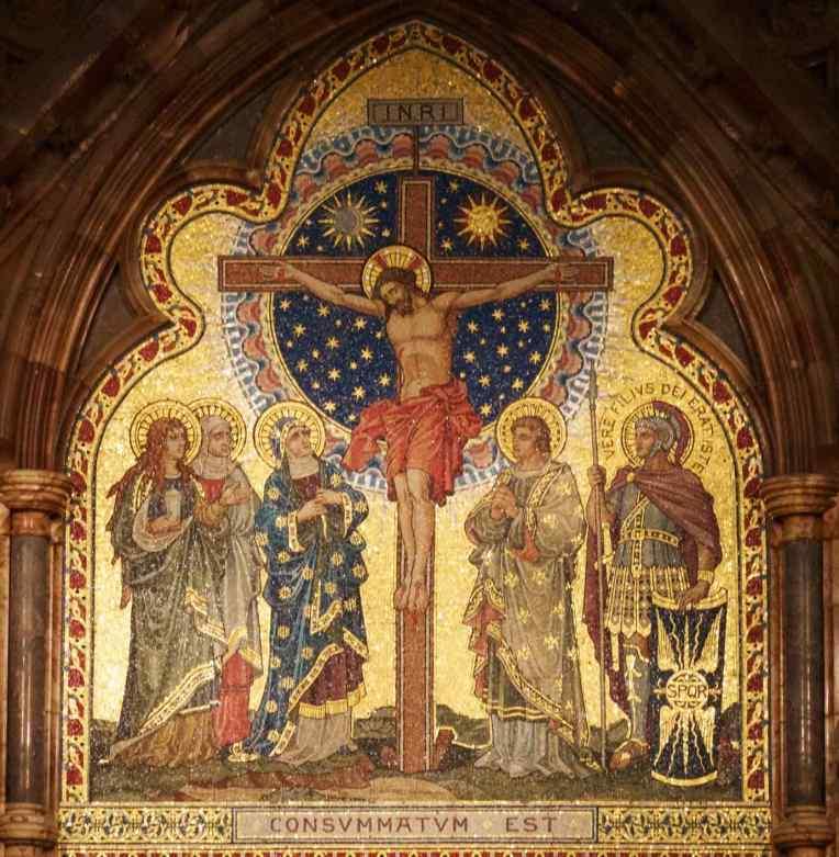 Crucifixion 8