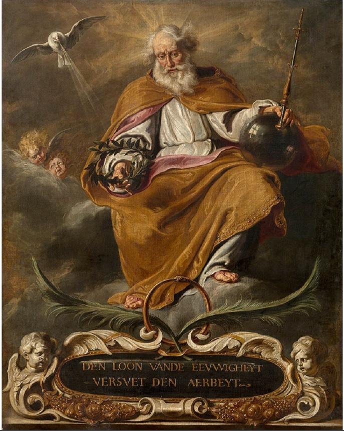 God the Father - Jacob Herreyns.jpg