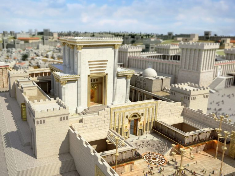 Temple Jerusalem - second temple.jpg