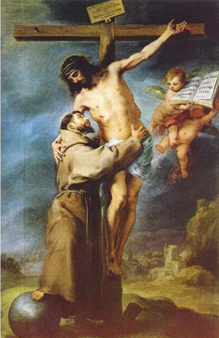 Francis and the Crucifix.jpg