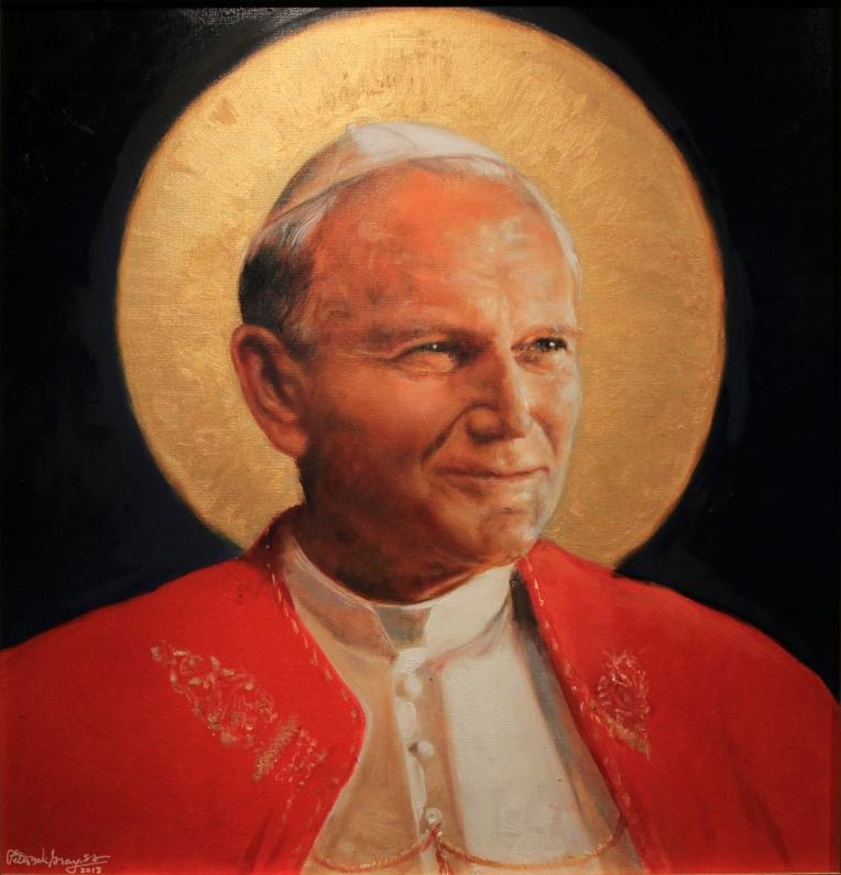 St. John Paul II 02