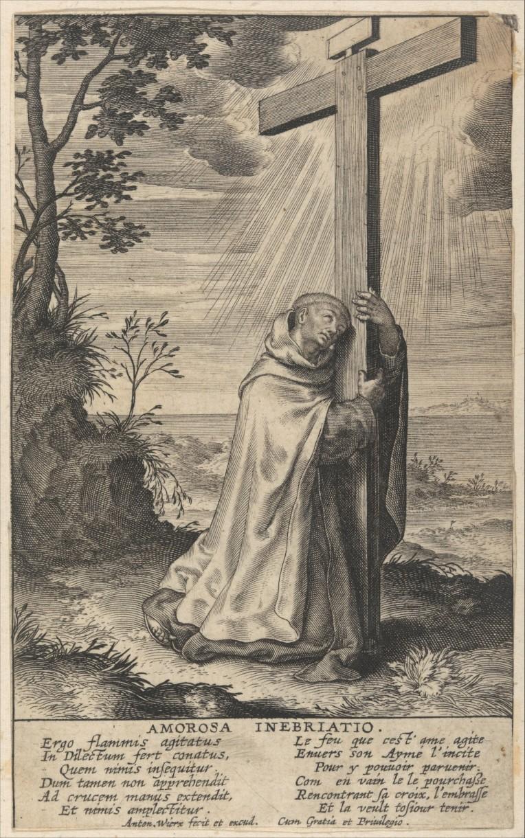St. John of the Cross 001