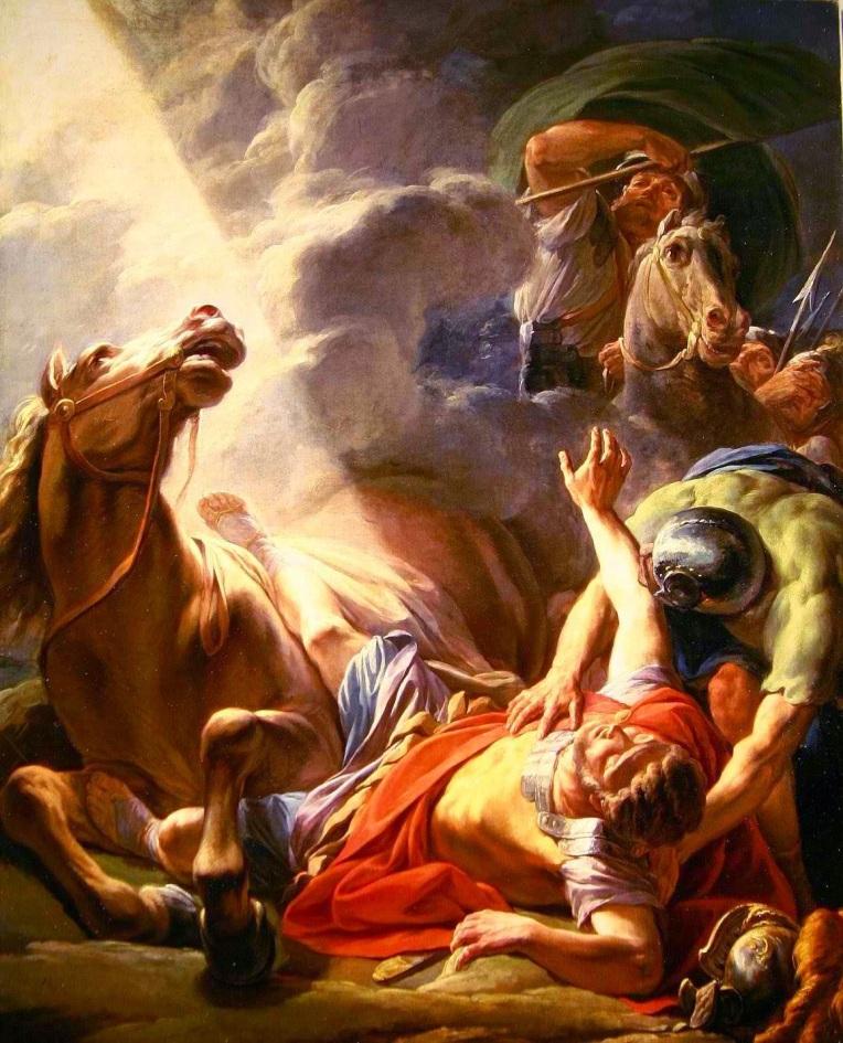 St. Paul conversion 04