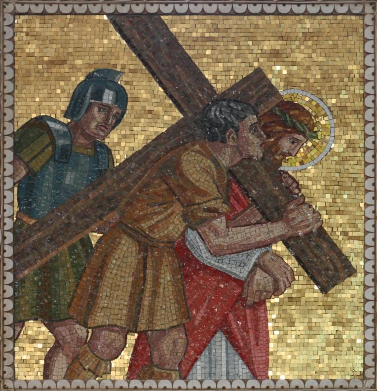 Lent 2-1