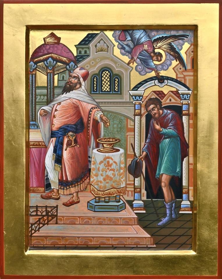 Lent 3-6