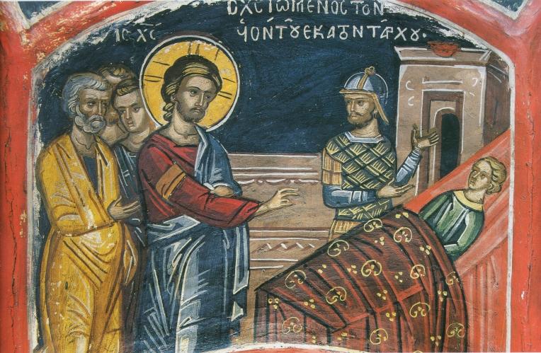Lent 4-1