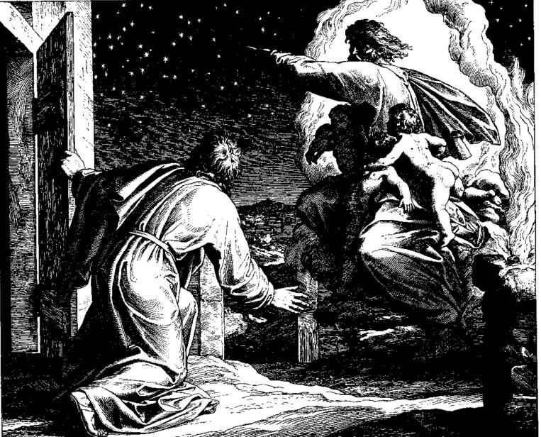 Lent 5-4