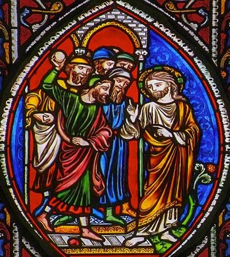 Lent 5-6