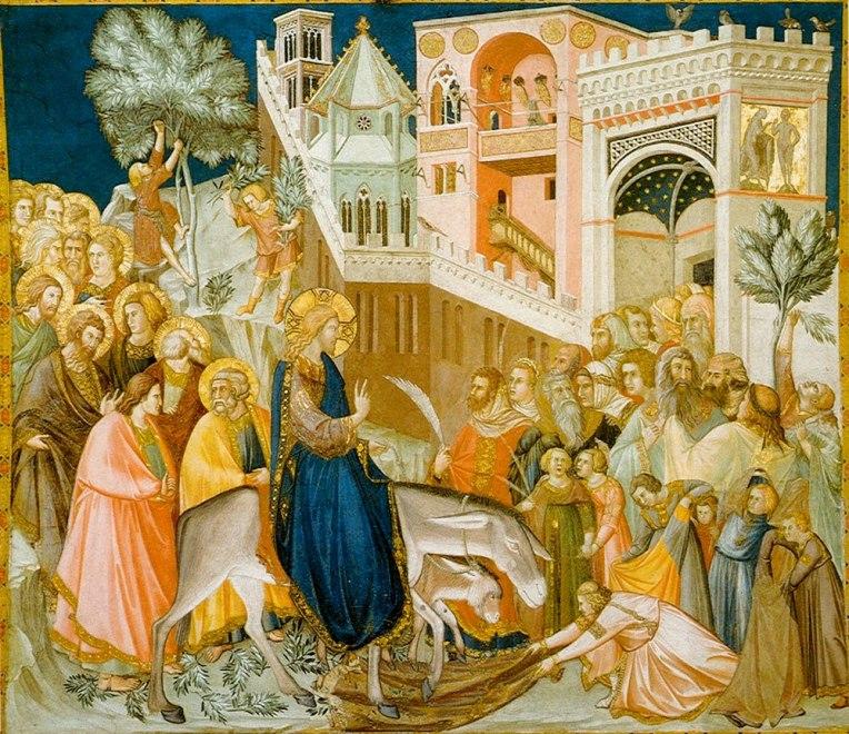 Lent 6-0A