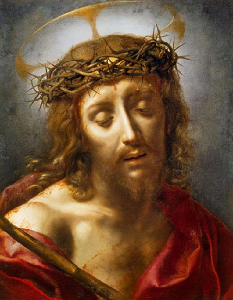 Lent 6-1