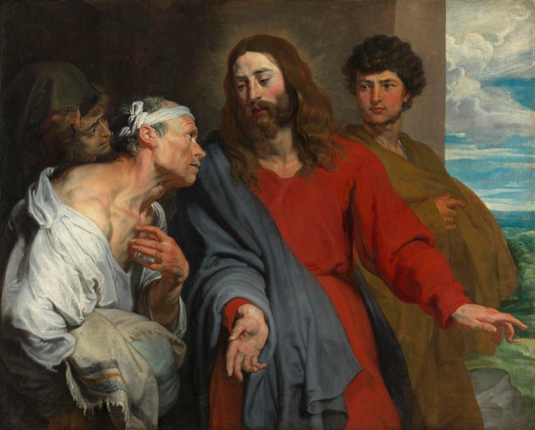 OT 13-4 Gospel