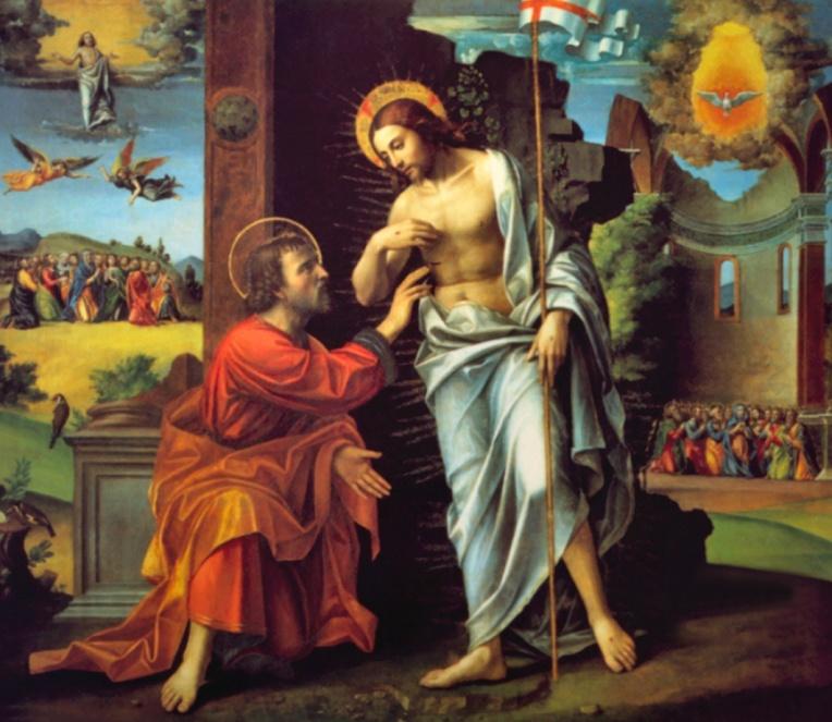 St. Thomas the Apostle